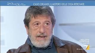Andrea Purgatori: 'Seguivo il caso Orlandi per il Corriere, fino a che il Vaticano mi fermò ...