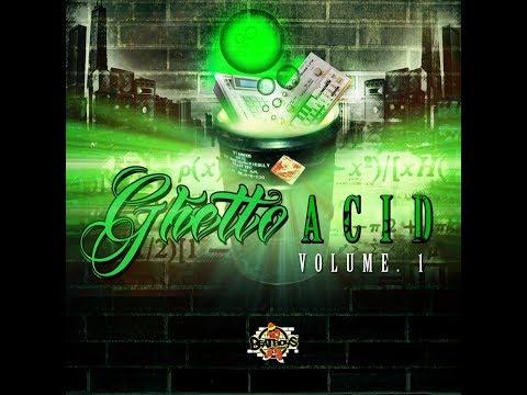"HOUZ'MON ""Work It"" Ghetto Acid Volume 1"