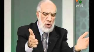 عمر عبد الكافي - صفوة الصفوة 42 - عيسى عليه السلام 2