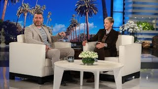 Liev Schreiber on Filming 'Ray Donovan' Close to His Family in New York