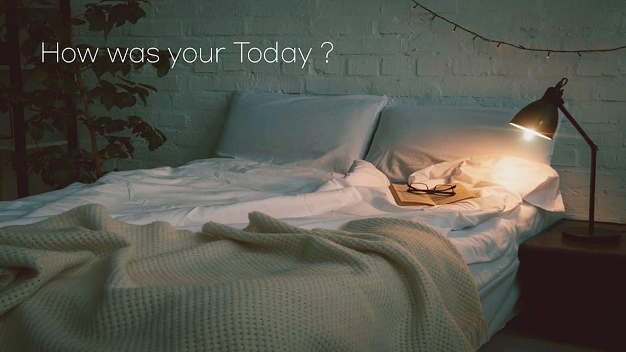 마음이 편안해지는 시간☁침실에서 듣는 수면음악,잠잘때 듣는 음악,불면증 치료 음악