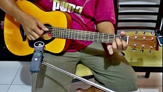 Review dan Test Sound Yamaha FG JR 1 Accoustic Guitar | Gitar Akustik