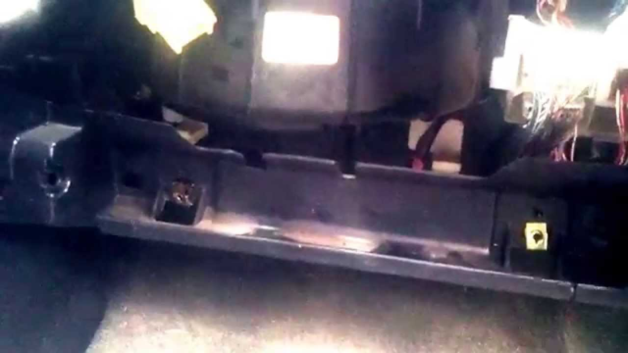 Nissan Sentra Blower Motor Replacement Funnycat Tv
