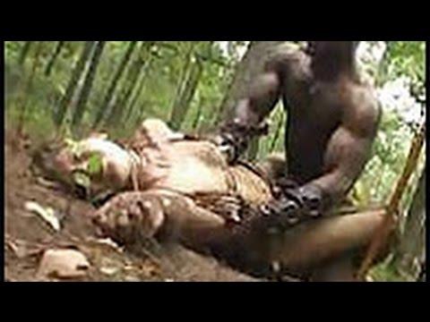 Секс у диких народов