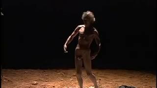 '06/11/11「透体脱落」再演 -1. 〔2/2〕 世田谷パブリック・シアター ビ...