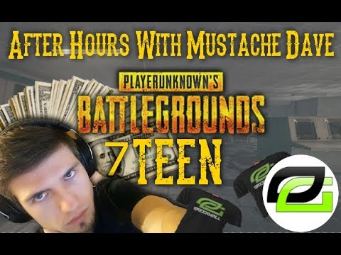 After Hours With Mustache Dave: Season 2 7Teen