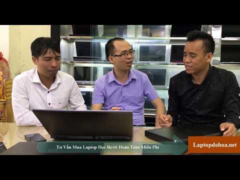 Đừng Mua Laptop đồ họa học Revit khi chưa xem video này