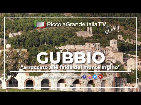 Gubbio - Piccola Grande Italia