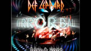 DEF LEPPARD - UNDEFEATED (2011) (HQ)