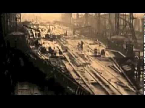 Belfast - an Industrial Heritage
