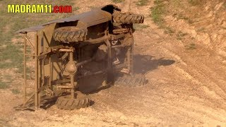 MORE AWESOME MUD TRUCK RACING FROM RIVER ROAD MUD PARK