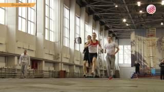Легкая атлетика в Осетии