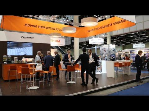 High light video Post Expo 2018 Hamburg