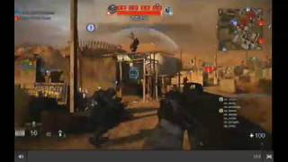 PS3 MAG OFFICIAL E3 FIRST MULTIPLAYER GAMEPLAY DEMO - SONY CONFERENCE