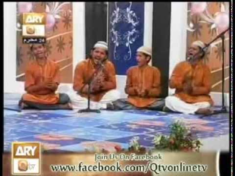 master mumtaz ali qawwali sama