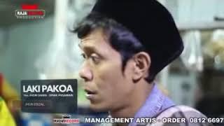LAKI PA KOA VOC. JHON CAKRA, UPIAK PASAMAN