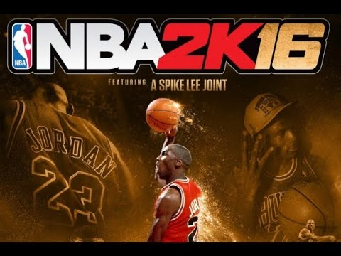 NBA2k16 My Career ~63~  Running Hot