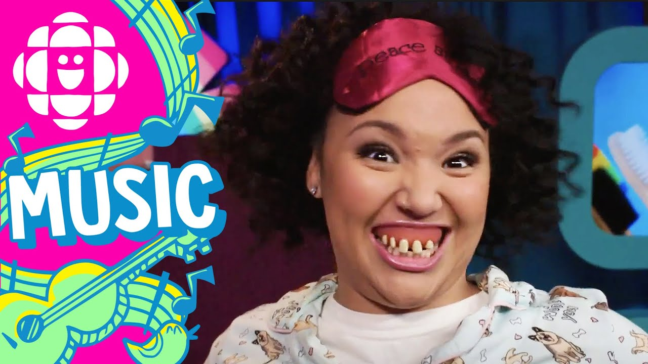 Download Brush Your Teeth | CBC Kids