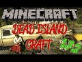 Minecraft Mods: Dead Island Craft 1.7.10