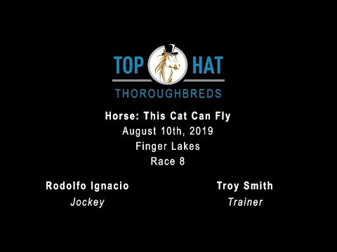 Winner's Circle – Top Hat Thoroughbreds