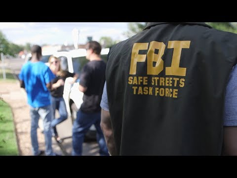 FBI's Operation Independence Day Targets Human Trafficking