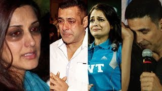Bollywood Celebs Latest EMOTIONAL Reaction On Sonali Bendre's Sudden SHOCKING News