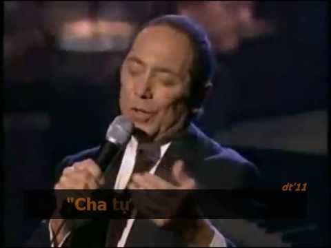 Paul Anka - Papa - Cha Tôi