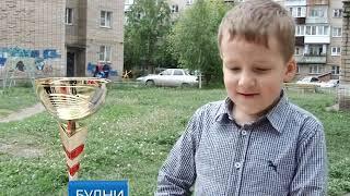 Город и люди Тимофей Карташев