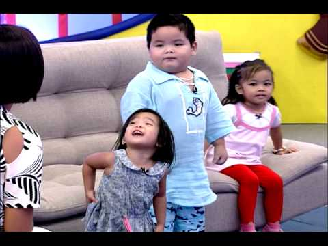 BET ON YOUR BABY October 2, 2014 Teaser