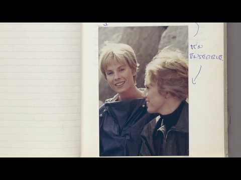 Ingmar's Actors: Liv Ullmann and Bibi Andersson