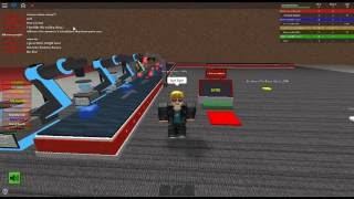 Lets Play Roblox: Youtuber Factory!