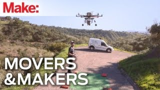 Movers & Makers: Drone Dudes