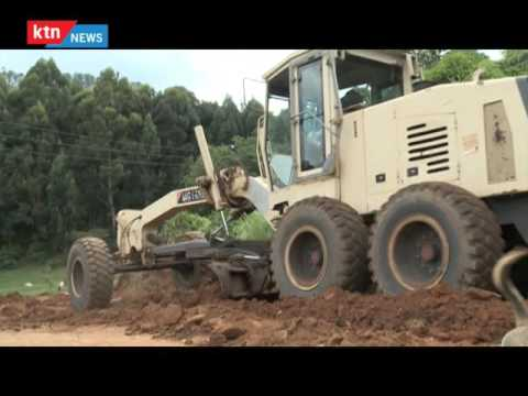 The Chamwada Report: Focus on Kenya's Vision 2030 Eight years on, 10th July 2016 Part 1
