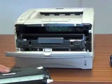 BROTHER HL-5140 PRINTER WINDOWS 10 DRIVERS