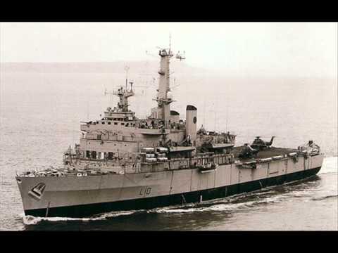 1963 hms fearless falklands war assault ship history facts