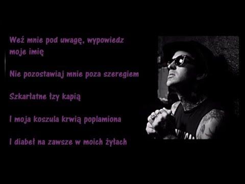 Yelawolf - Devil in my veins PL
