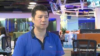 BLV Quang Huy |