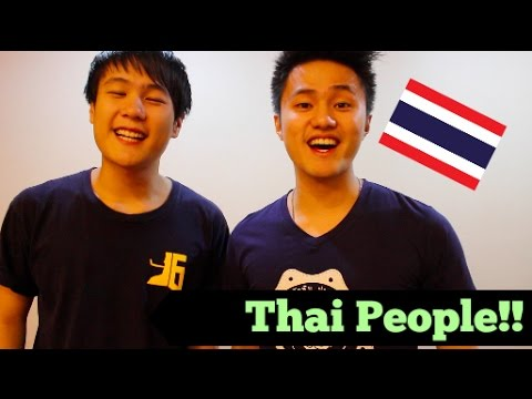 Travelling in Thailand: 6 Things about Thai People and Culture!