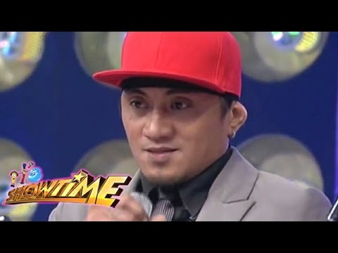 It's Showtime Kalokalike Face 2 Level Up: Duncan Ramos