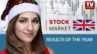 InstaForex tv news: Stock Market: US stocks on track for best year since 2013