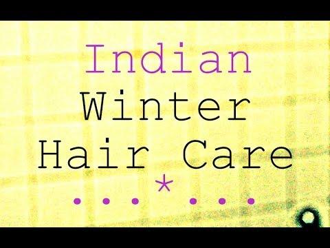 Indian Winter Hair Care {Delhi Fashion Blogger}
