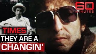 Bob Dylan iconic 1986 interview | 60 Minutes Australia