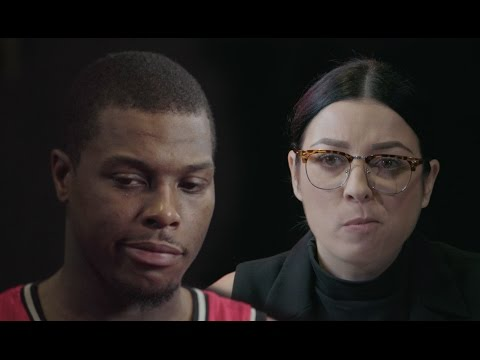 A Serious Interview - Kyle Lowry