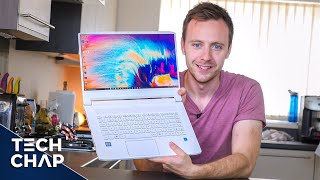 The Laptop Buying Guide for Creators! [Ft. Austin Evans & Sara Dietschy] #ad | The Tech Chap