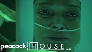 Work To Deal With Pain   House M.D.