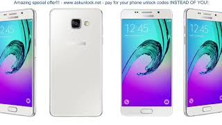 Samsung Galaxy A5 2015 против Samsung Galaxy A5 2016