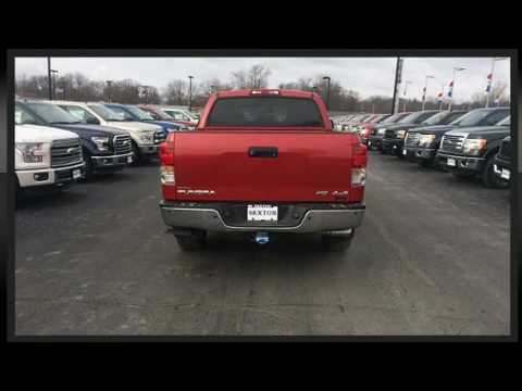 2013 toyota tundra platinum v8 in moline il 61265 youtube. Black Bedroom Furniture Sets. Home Design Ideas