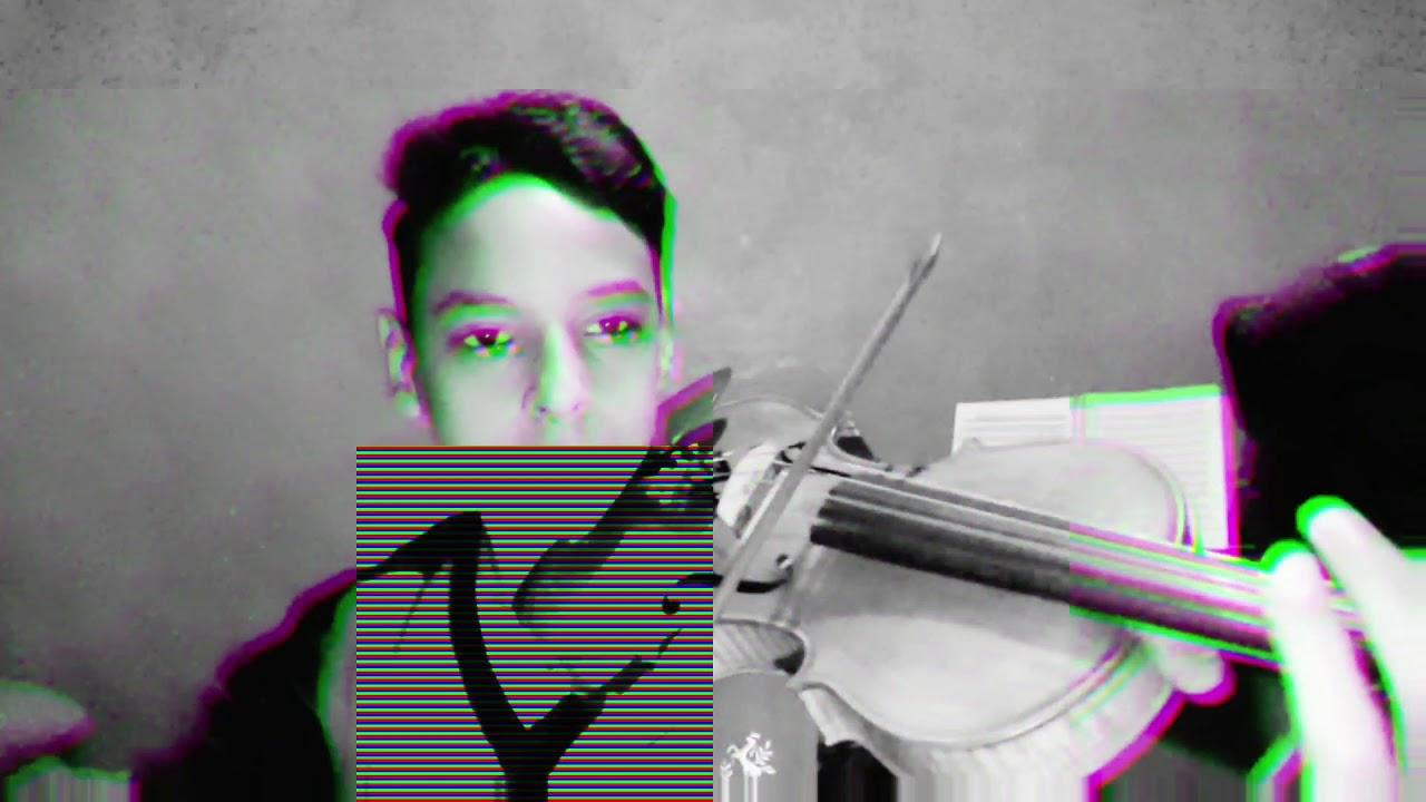 Zombie - The cranberries (versión violín) Dylan Violinista ®