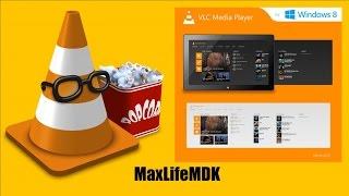 Como Descargar, Instalar y Usar VLC Media Player   Windows 7/8/Xp   Bien Explicado   FullHD   2015  