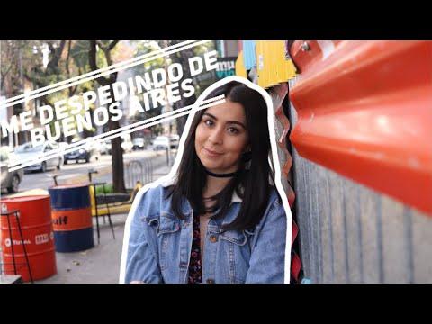 ÚLTIMO DIA EM BUENOS AIRES #8
